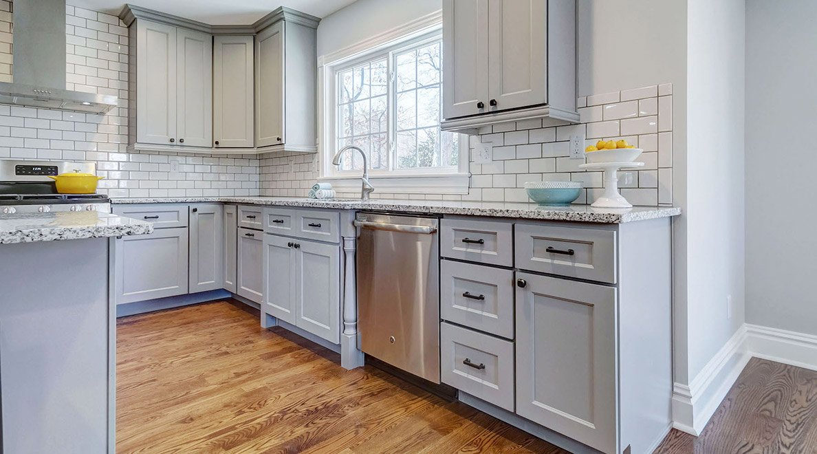 Custom Kitchen Cabinetry in Canton, OH | Discount Custom ...